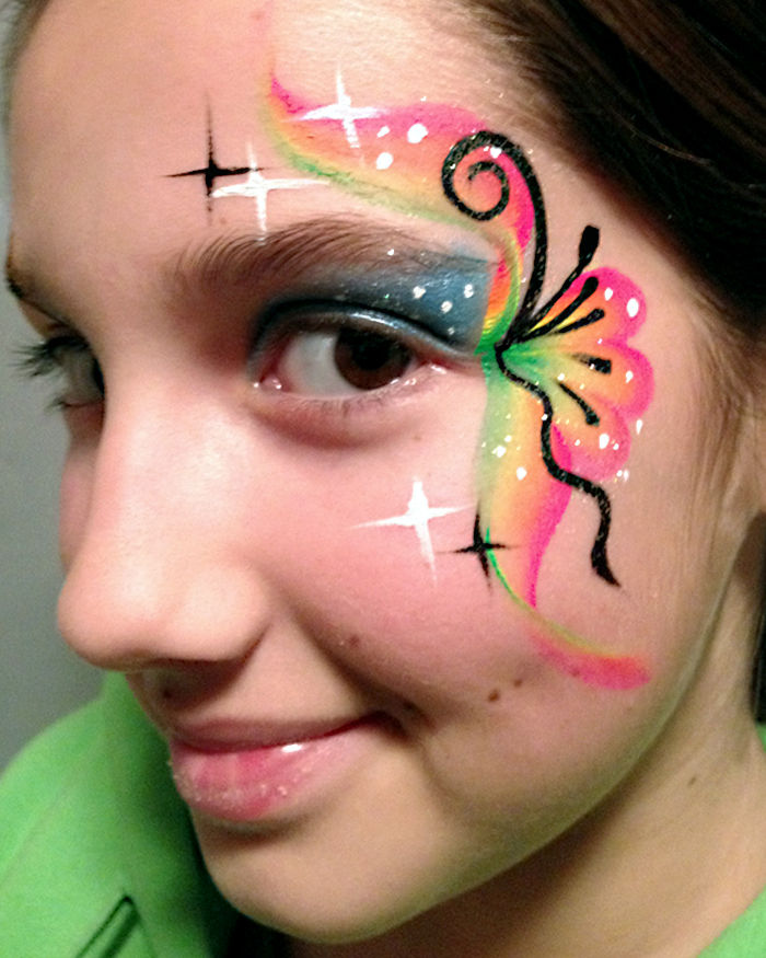 Noodle Doodle by Nancy | Connecticut Face Painting and ...